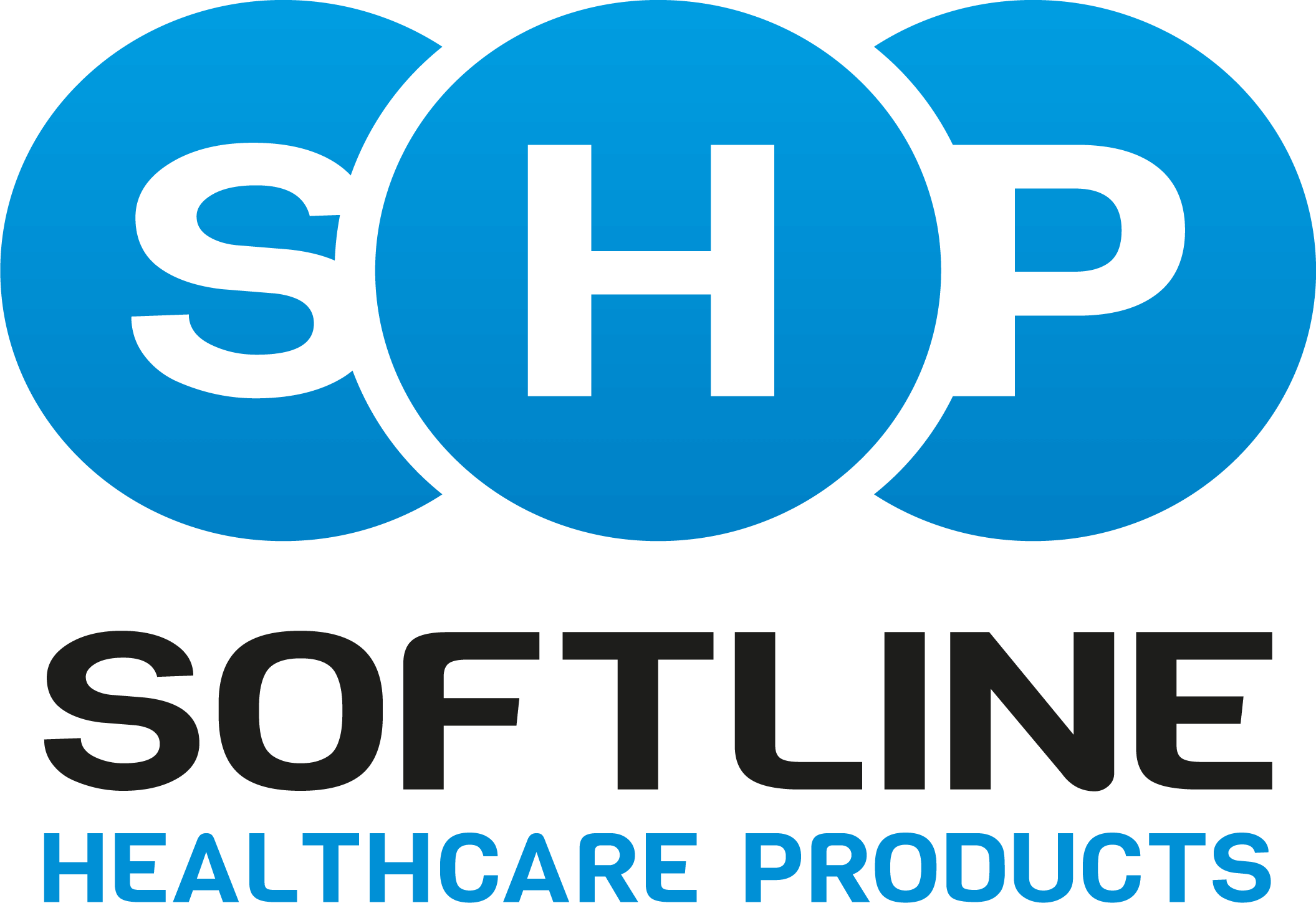 SHP Logo - SOFTLINE Healthcare Products